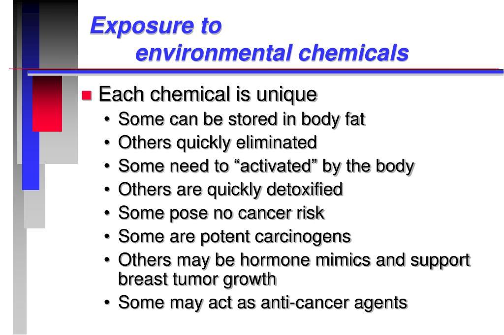Exposure to