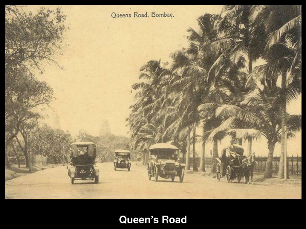 Queen's Road