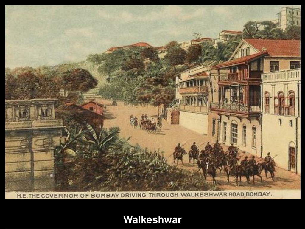 Walkeshwar