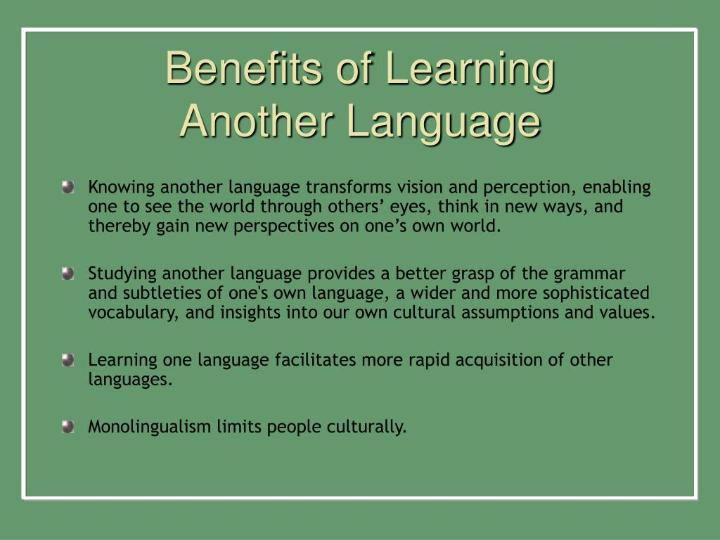benefits of learning languages What are the pros and cons of learning italian you can go through this post to get more interesting benefits of leaning this language benvenuto blog.