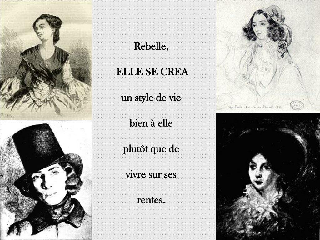 Rebelle,