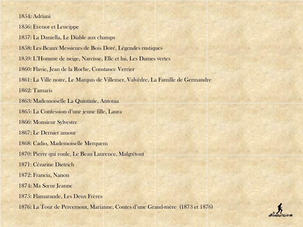 1854: Adriani