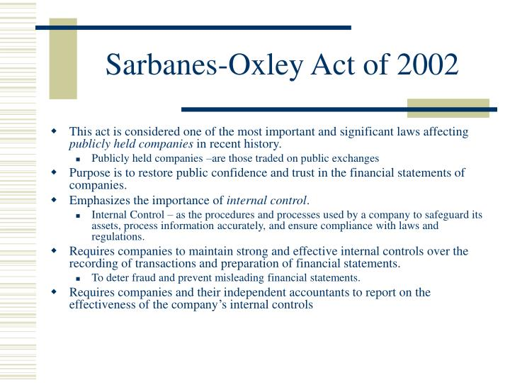 Sarbanes oxley act of 2002 l.jpg