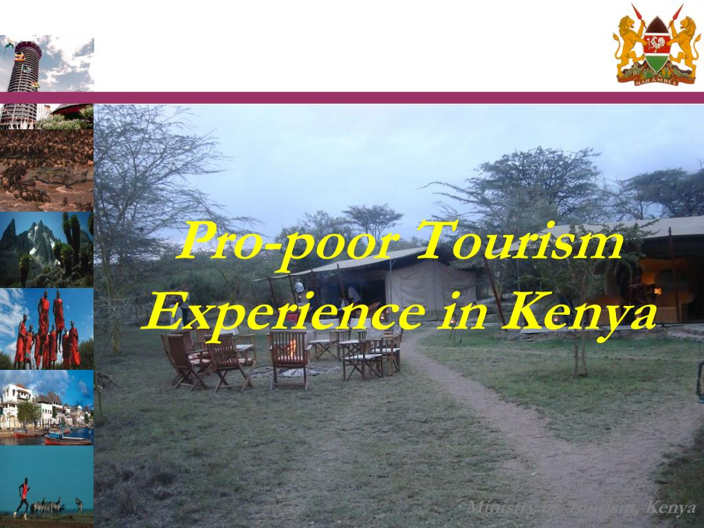 pro poor tourism The prospect of tourism growth in developing countries, where high levels of poverty exists has created enormous attention and interest in tourism as a tool for poverty alleviation.