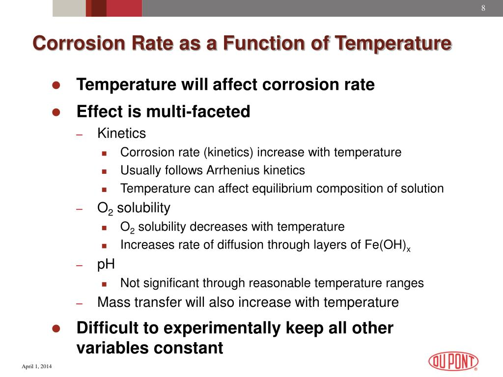 rate diffusion affected temperature water