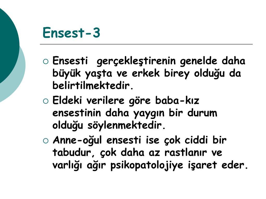 Ensest-3
