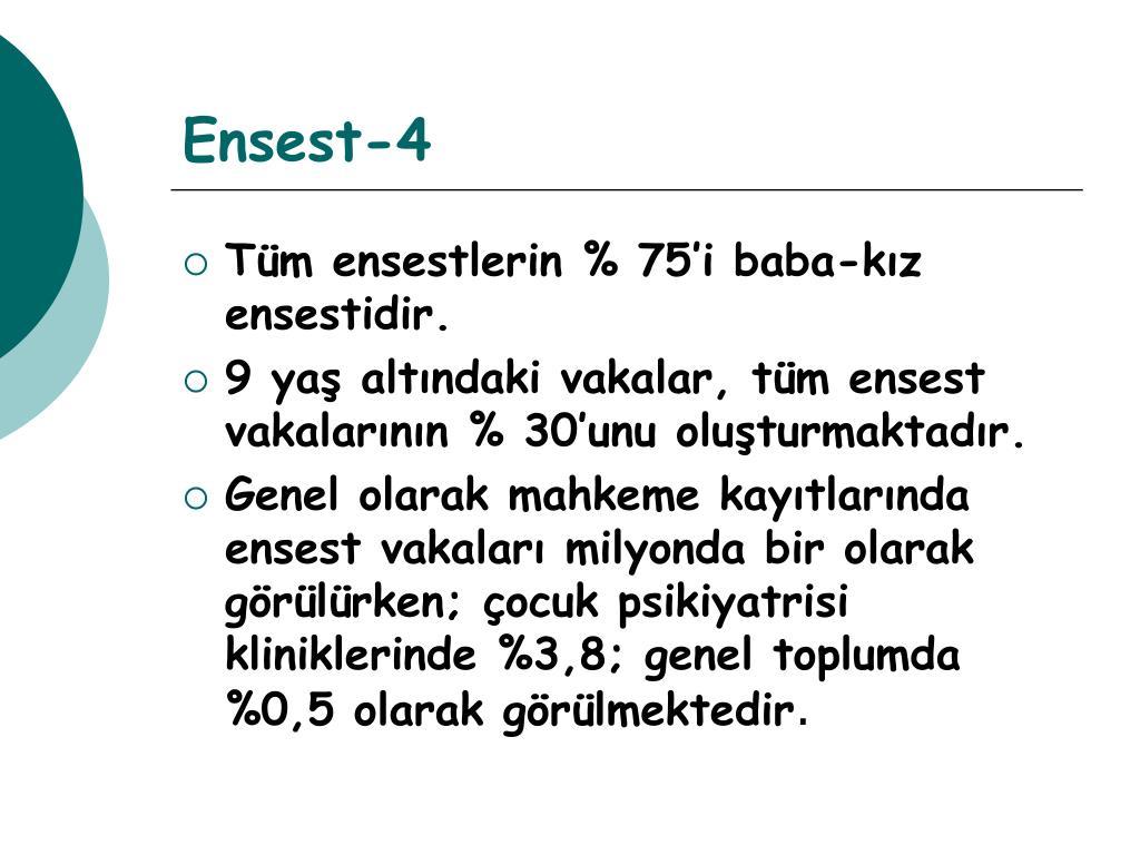 Ensest-4