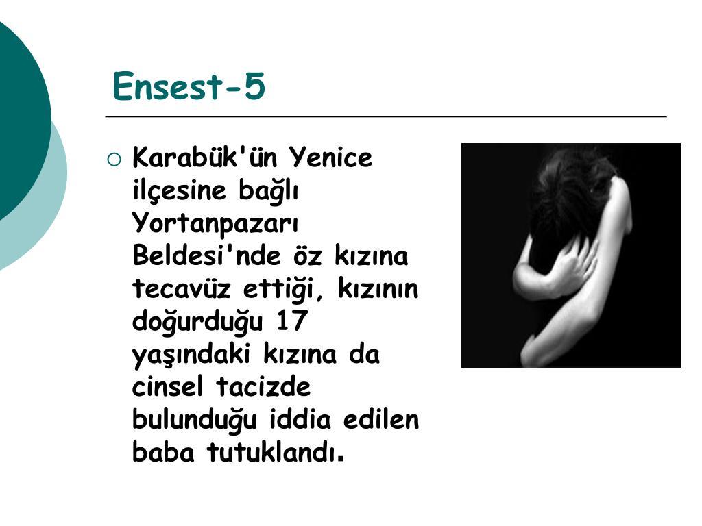 Ensest-5