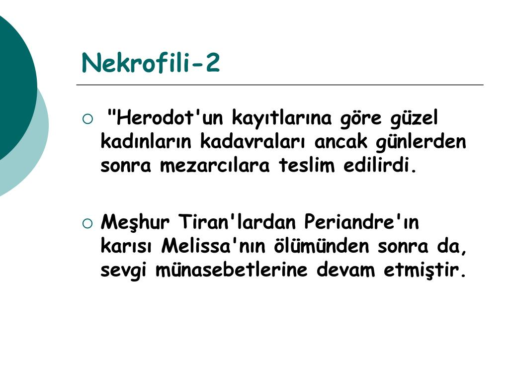 Nekrofili-2