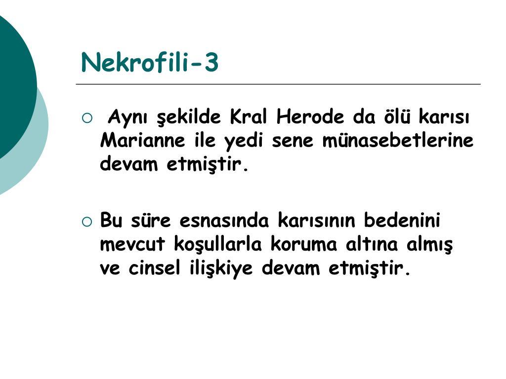 Nekrofili-3