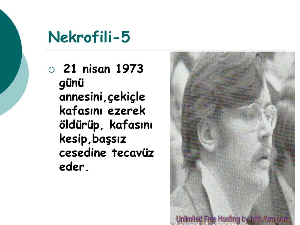 Nekrofili-5
