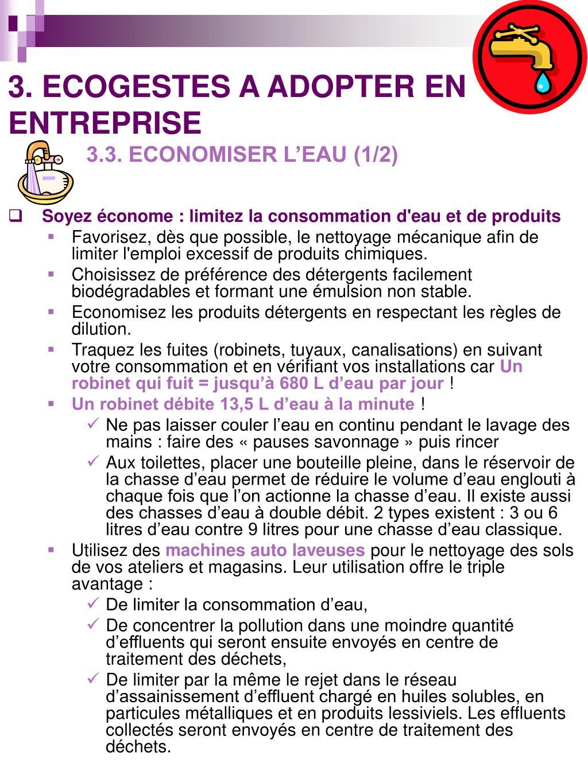 gestion de l environnement pdf
