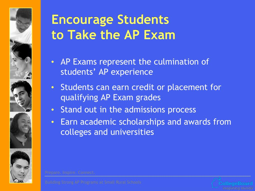 Encourage Students