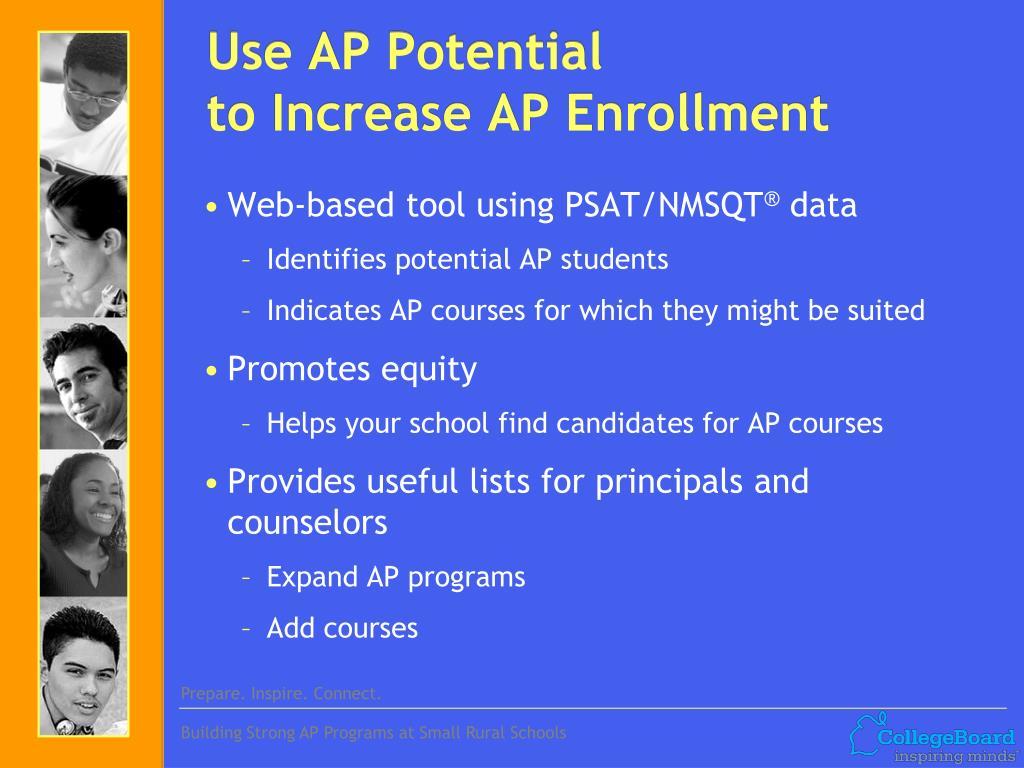 Use AP