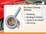 cooking methods techniques13