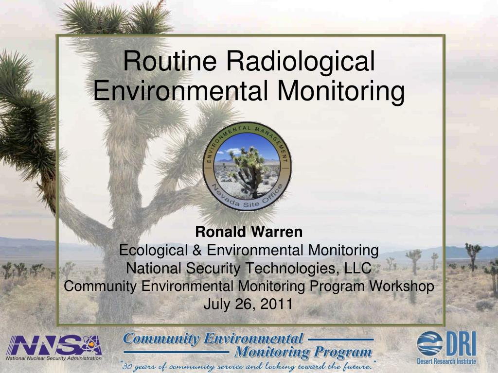 Routine Radiological