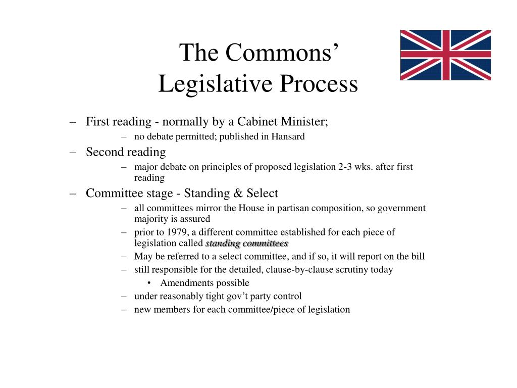 The Commons'