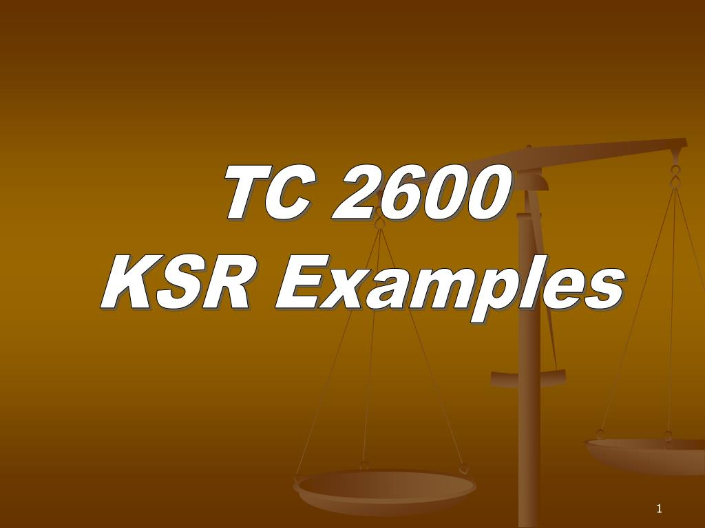 TC 2600