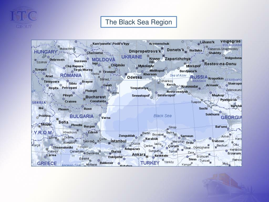 The Black Sea Region