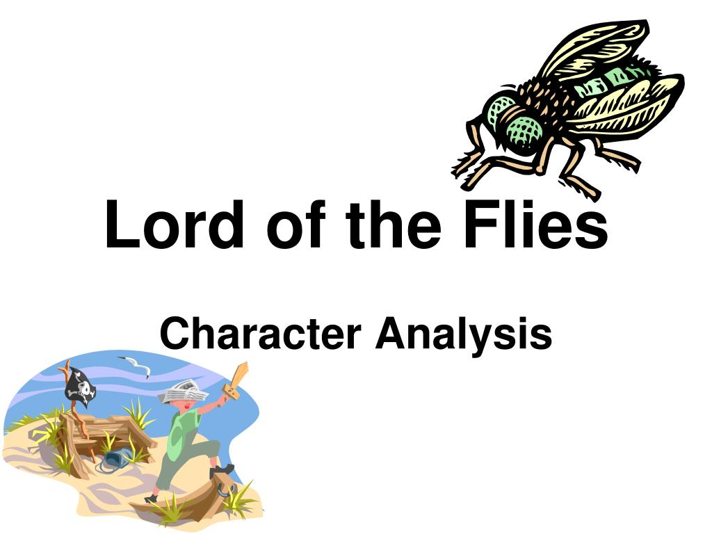 Lord Of The Flies Character Essay
