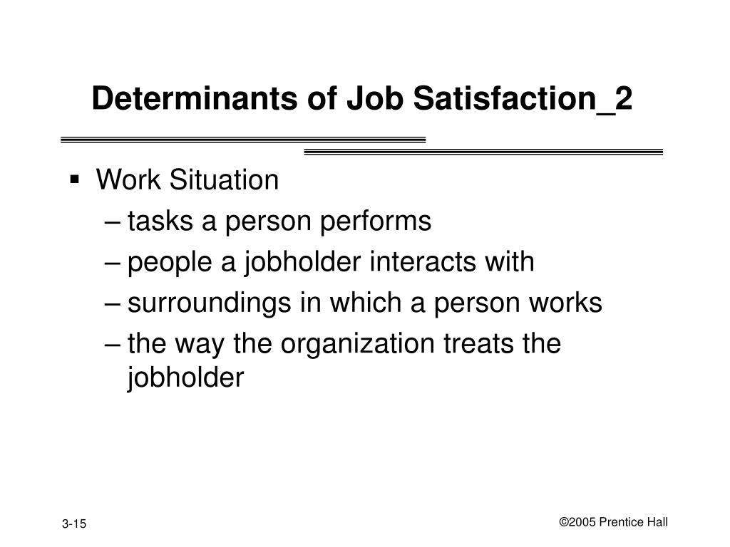 Determinants of Job Satisfaction_2