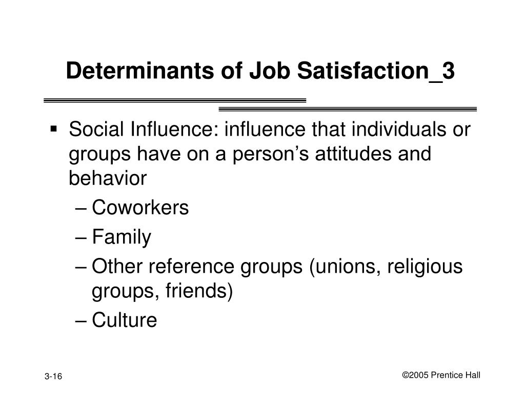 Determinants of Job Satisfaction_3