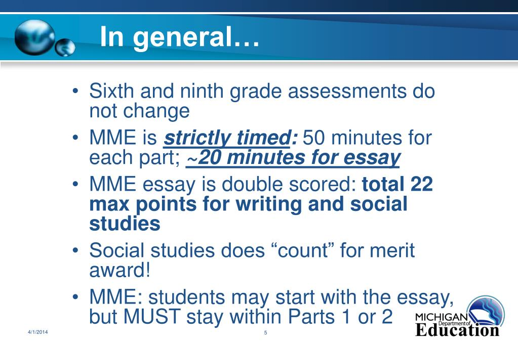 Persuasive essay presentation rubric