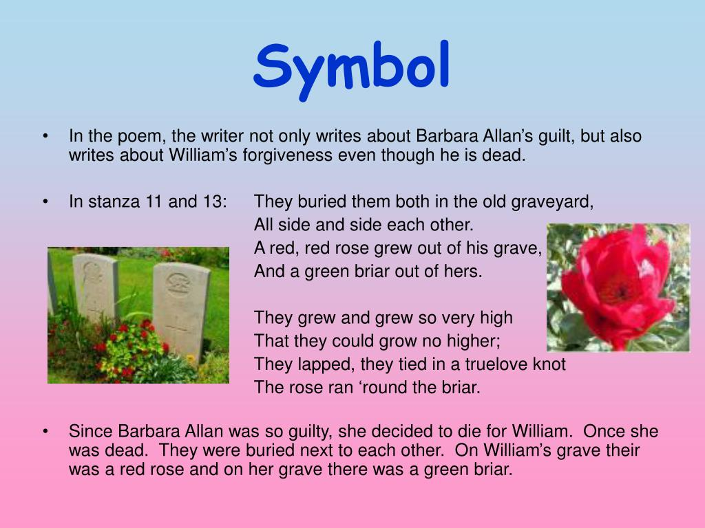 bonny barbara allan a typical ballad essay Child ballads - narrative: bonny barbara allen  all to tocher barbara allan this is the ballad referred to by charles kirkpatrick sharpe in stenhouse's edition of.