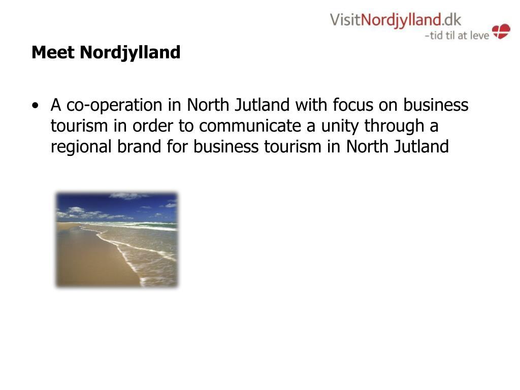 Meet Nordjylland