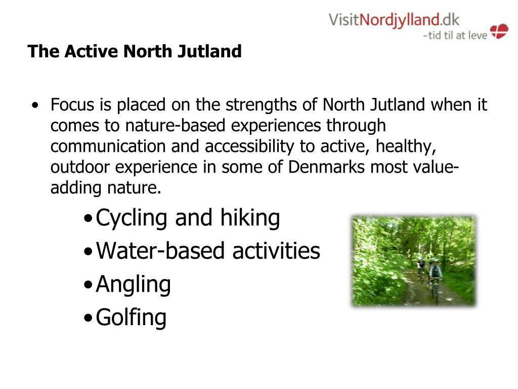 The Active North Jutland