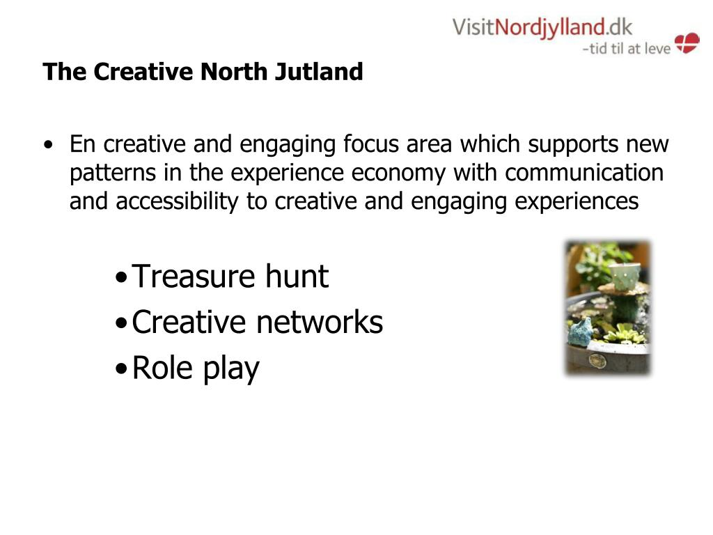 The Creative North Jutland