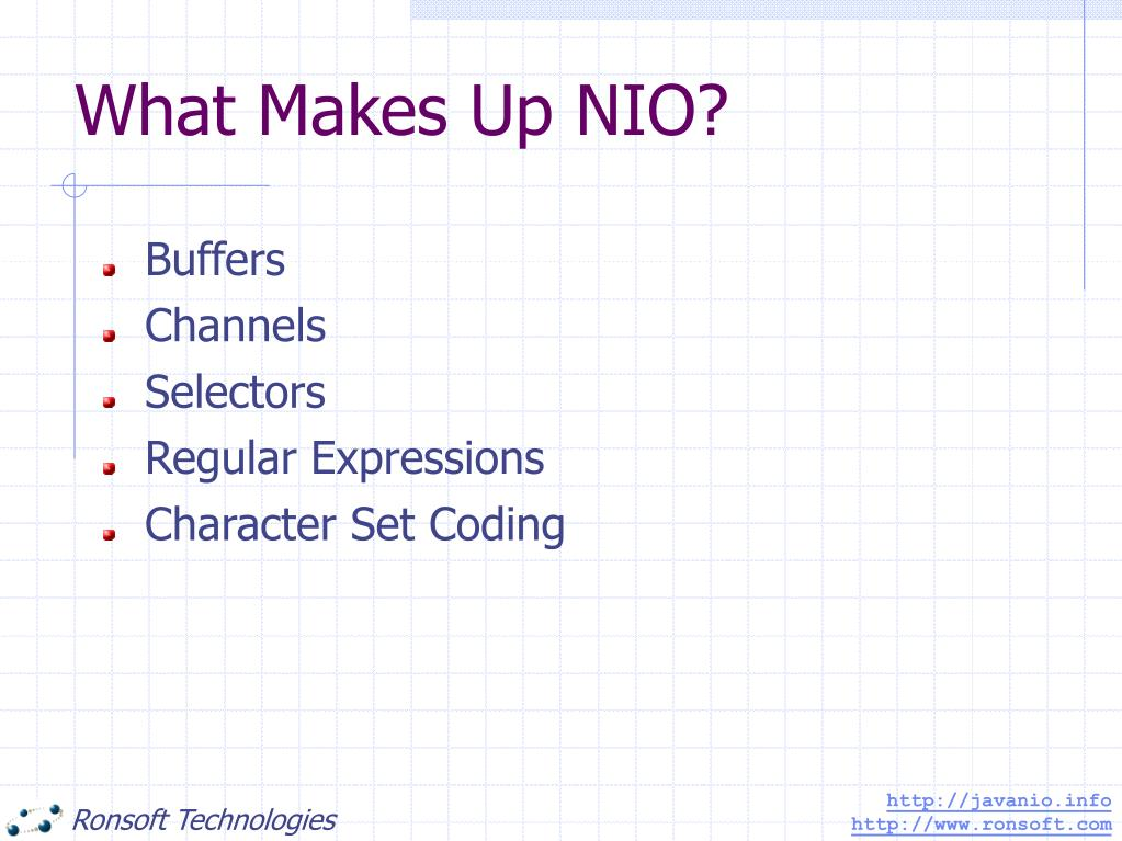 What Makes Up NIO?
