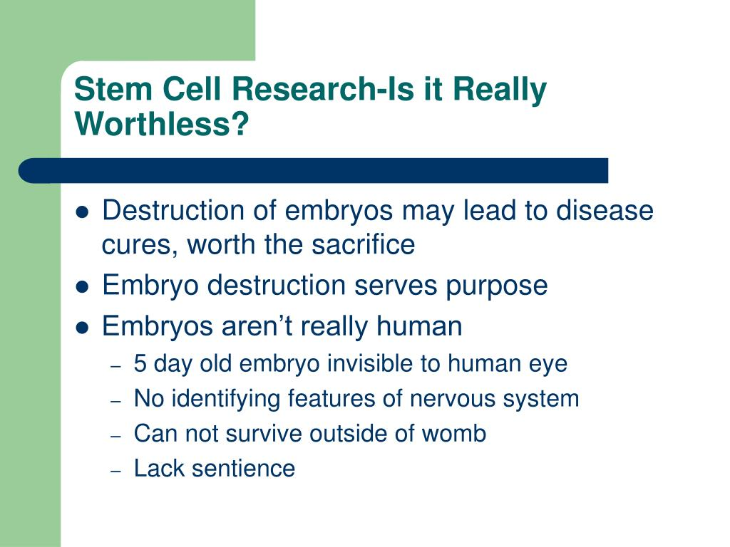 essays on stem cell research ethics View essay - medical ethics stem cell research essay from ugs 66890 at university of texas simran jatar ssj593 winslade stem cell research word count: 1,378 stem cell research provides the medical.
