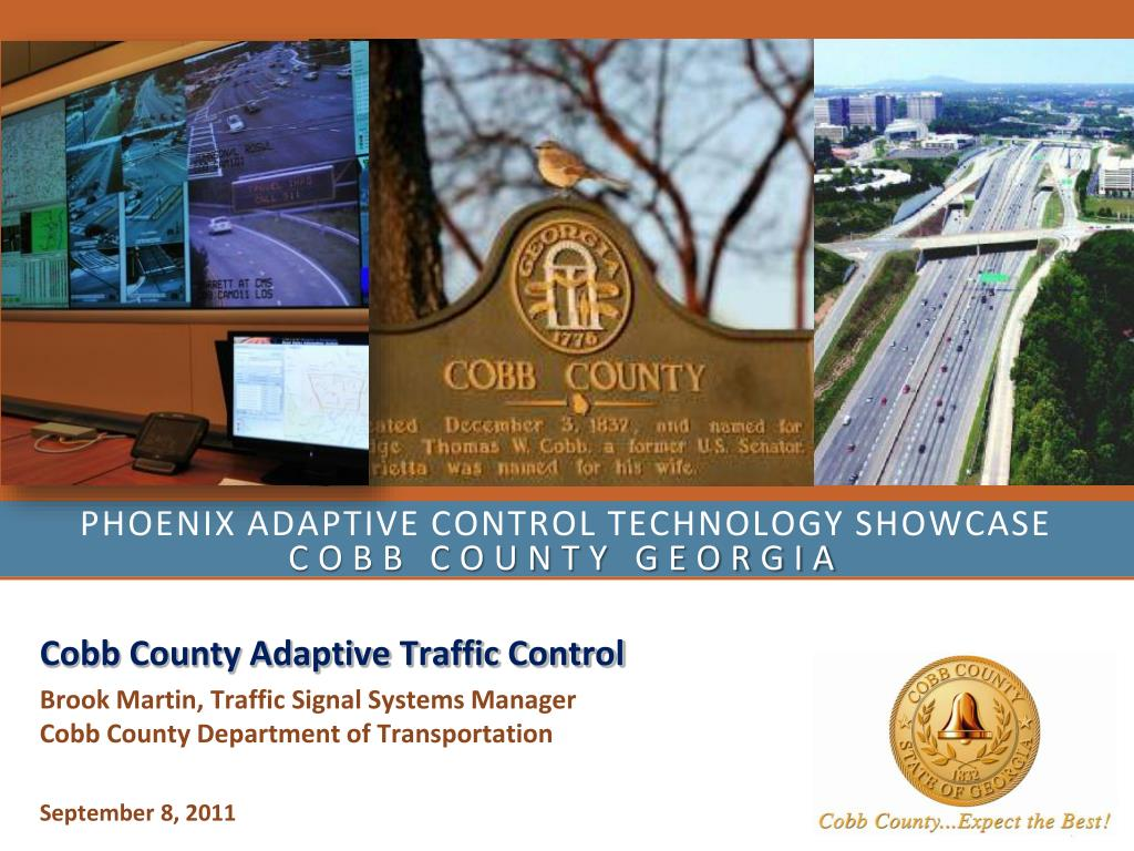 Phoenix Adaptive Control Technology Showcase