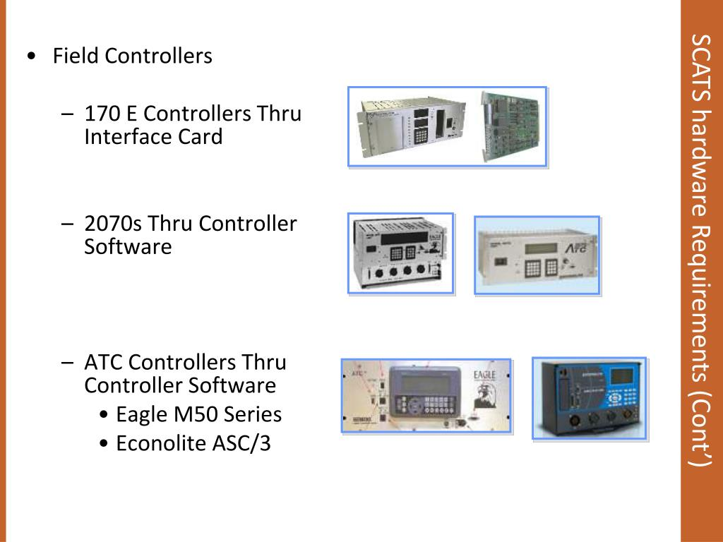 Field Controllers