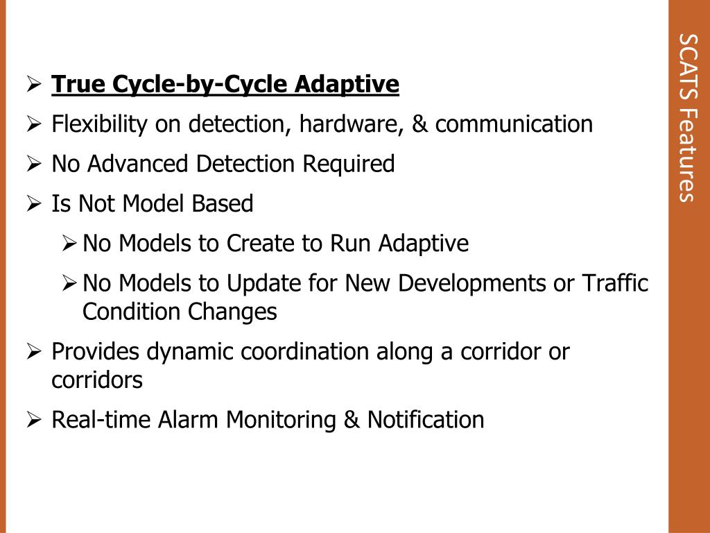 True Cycle-by-Cycle Adaptive