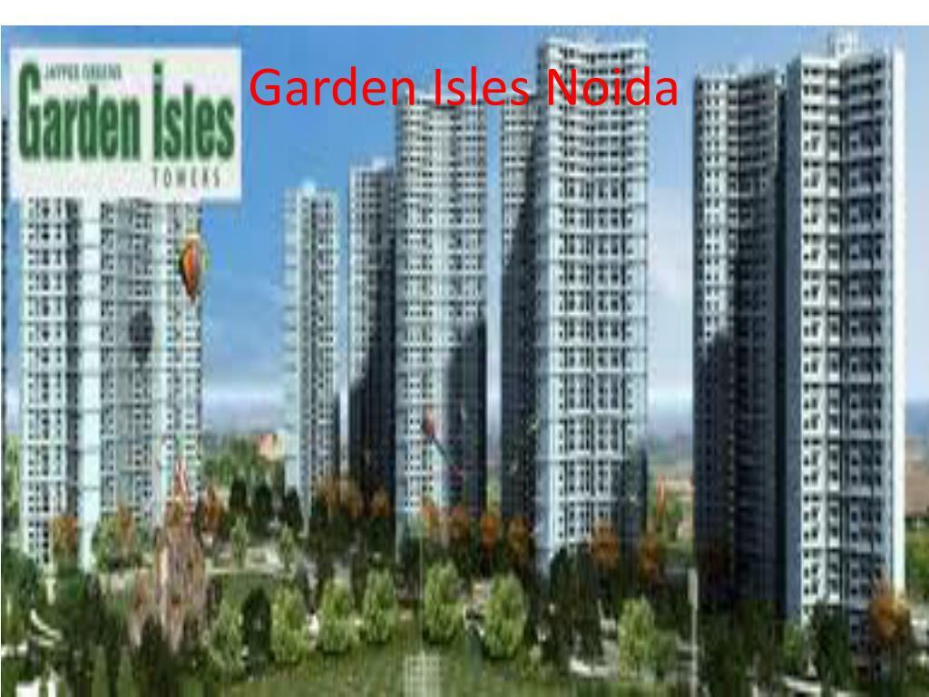 Garden Isles Noida