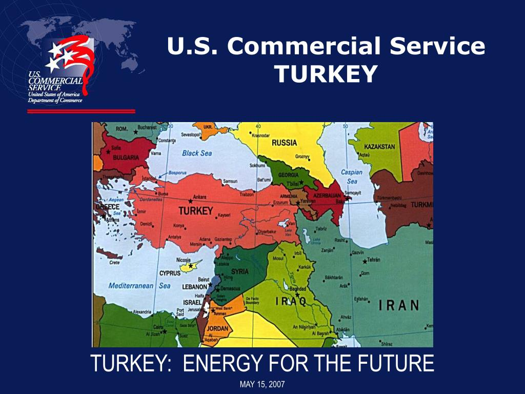 U.S. Commercial Service TURKEY