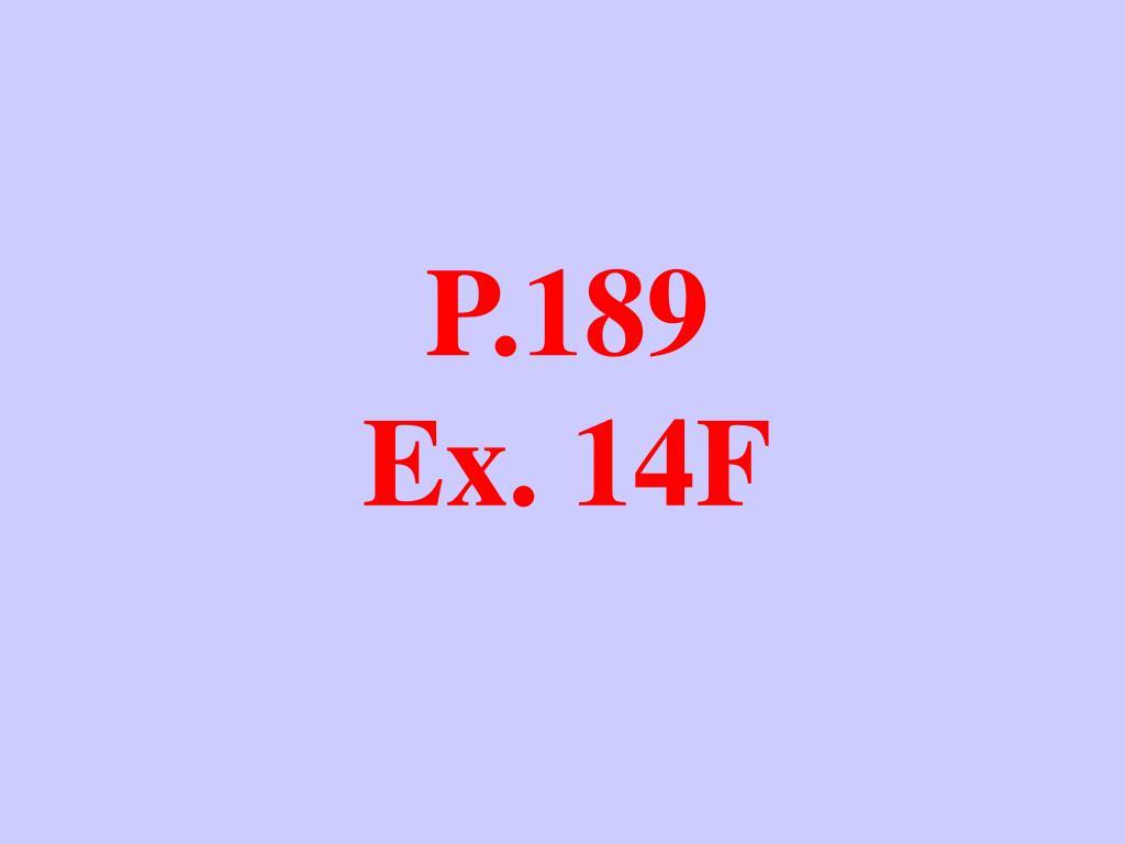 P.189