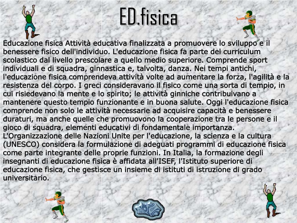 ED.fisica
