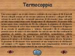 termocoppia