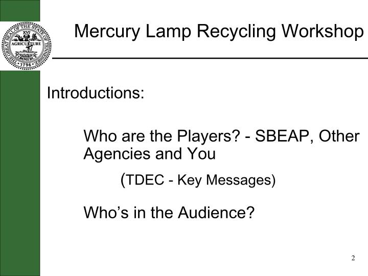 Mercury lamp recycling workshop l.jpg