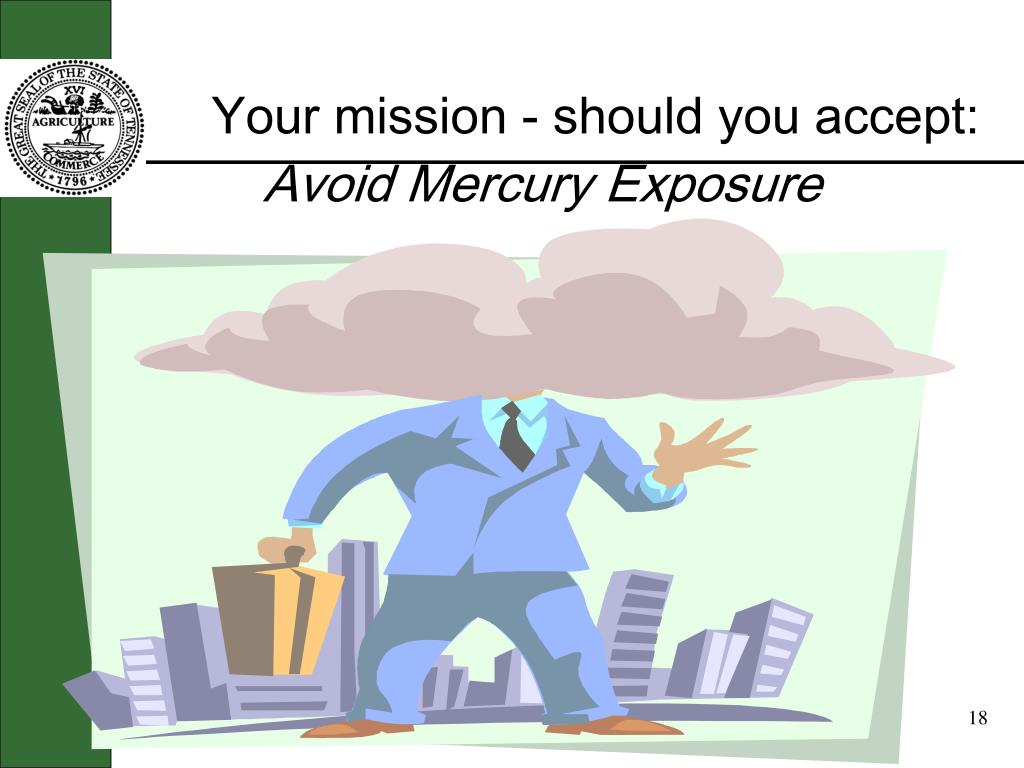 Your mission - should you accept: