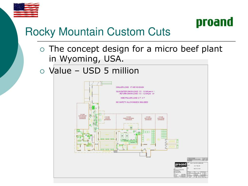 Rocky Mountain Custom Cuts