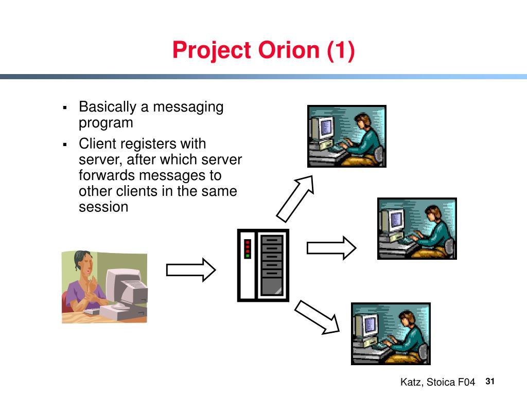 Project Orion (1)