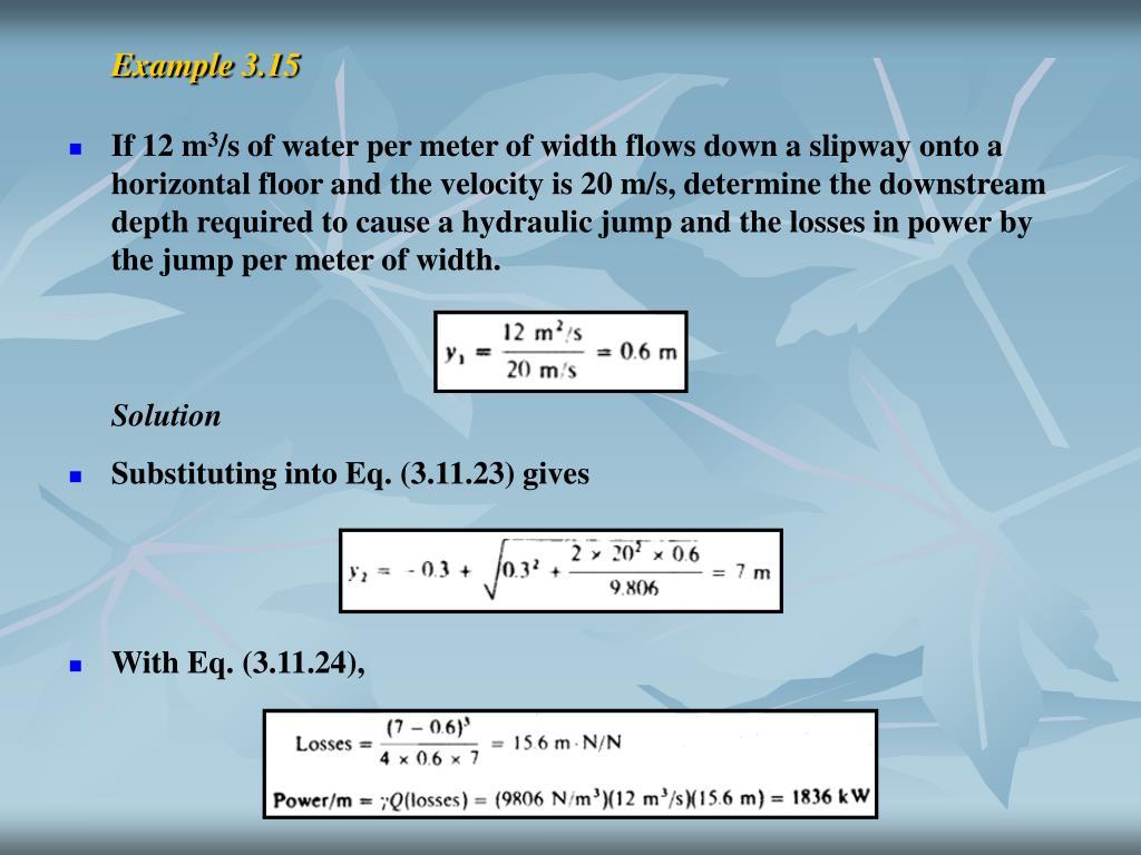 Example 3.15