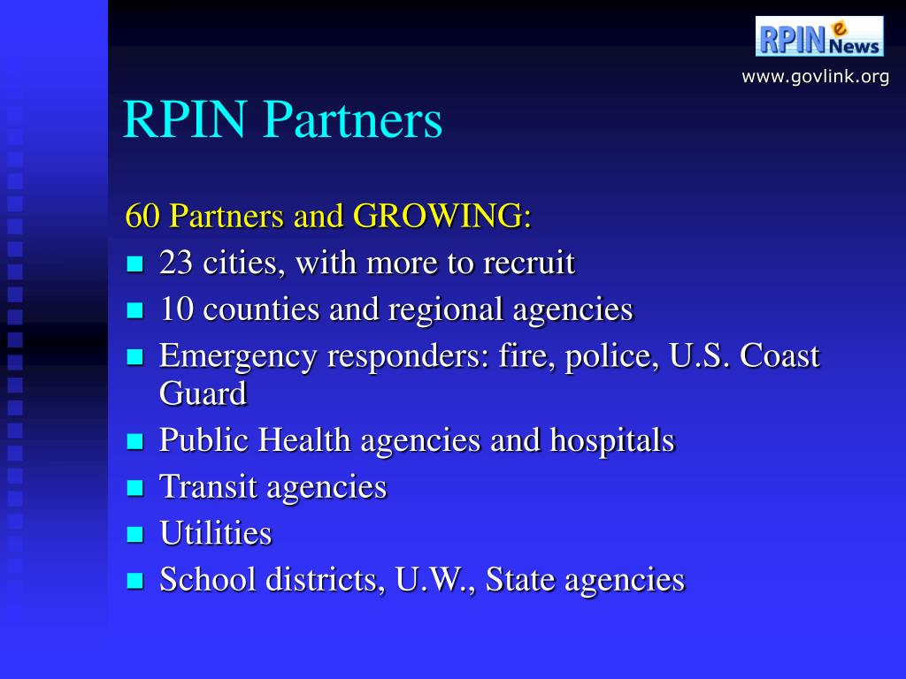 RPIN Partners