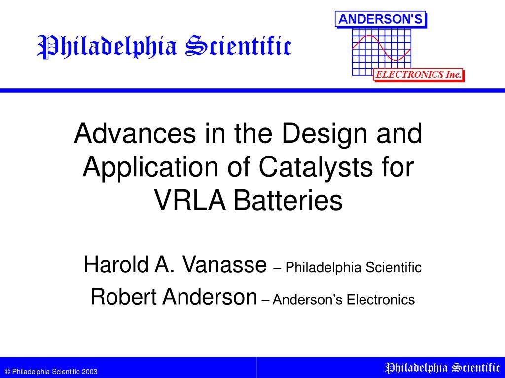 Philadelphia Scientific