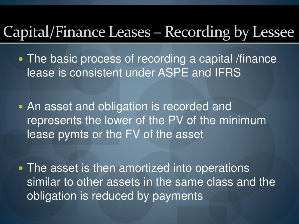 ifrs vs aspe Developed by the american institute of cpas, ifrscom provides comprehensive resources for accounting professionals, auditors, financial managers and other users of financial statements.
