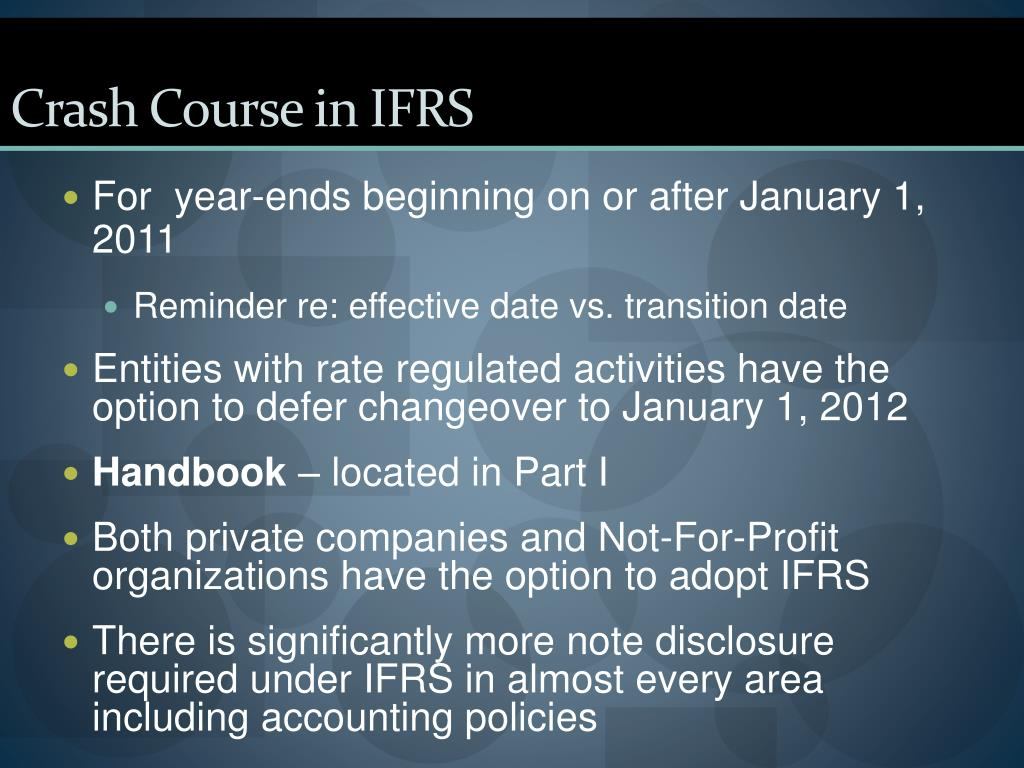 Stock options ifrs 2